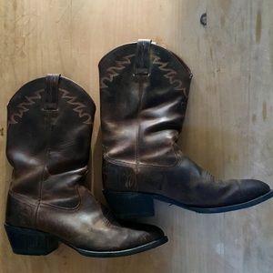 Ariat Boots Sedona Mens 10.5